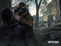 Watch Dogs wallpaper 17