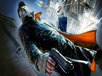 Watch Dogs wallpaper 18