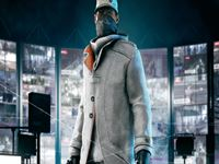 Watch Dogs wallpaper 21