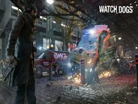 Watch Dogs wallpaper 24