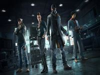 Watch Dogs wallpaper 26