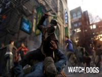 Watch Dogs wallpaper 9