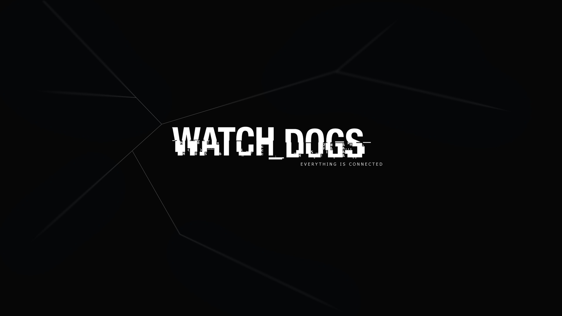 Watch Dogs wallpaper 2