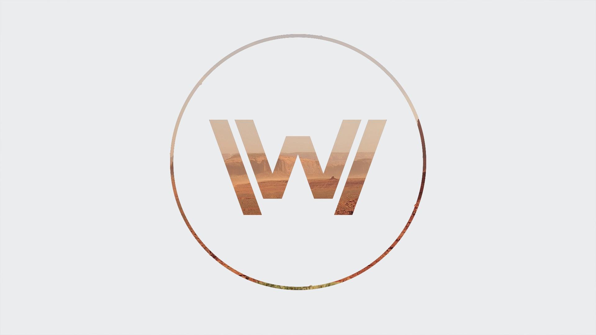 Westworld logo season 2