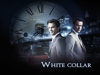 White Collar wallpaper 12
