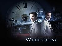 White Collar wallpaper 12