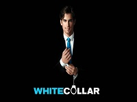 White Collar wallpaper 4