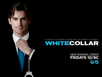 White Collar wallpaper 5
