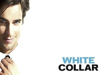 White Collar wallpaper 6
