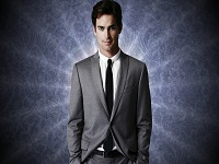 White Collar wallpaper 9