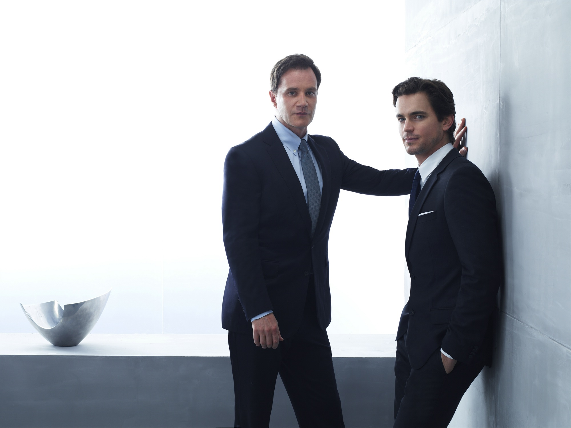 White Collar wallpaper 13