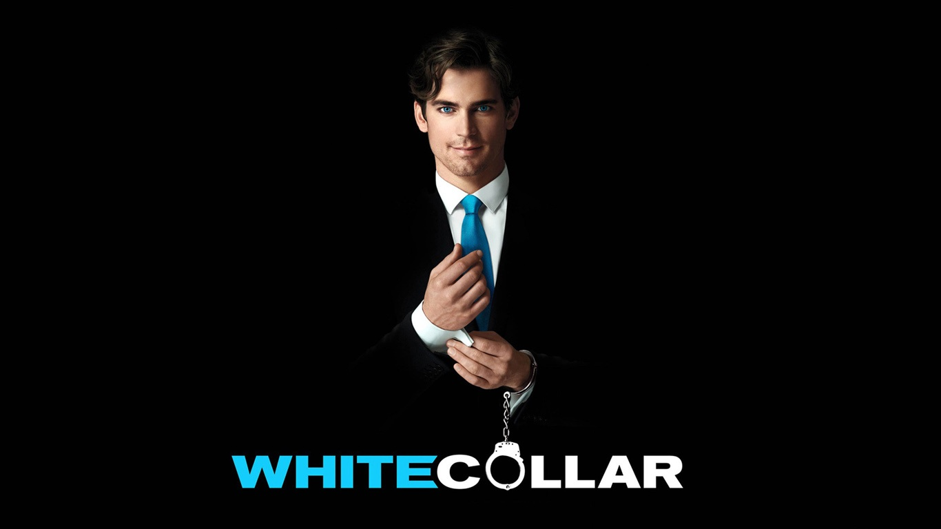 White Collar wallpaper 4