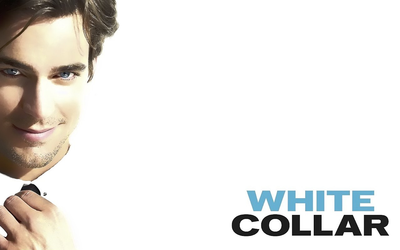 White Collar wallpaper 6