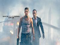 White House Down wallpaper 1