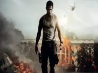 White House Down wallpaper 2
