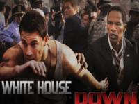 White House Down wallpaper 4
