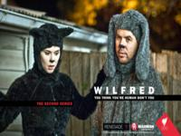 Wilfred wallpaper 12