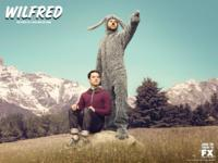 Wilfred wallpaper 9