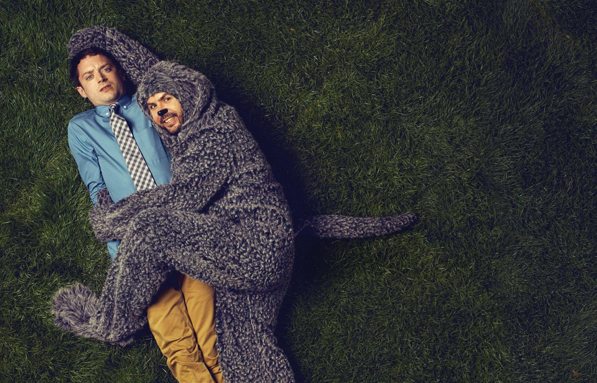 Wilfred wallpaper 2