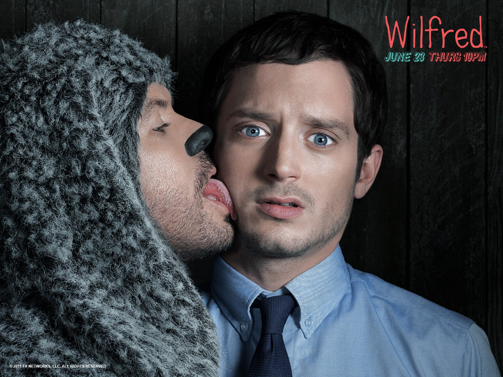Wilfred wallpaper 4
