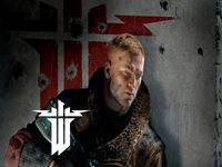 Wolfenstein The New Order wallpaper 1