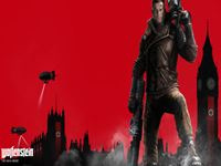 Wolfenstein The New Order wallpaper 4