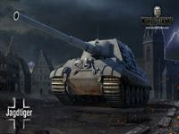 World of Tanks wallpaper 2