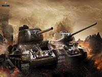 World of Tanks wallpaper 3