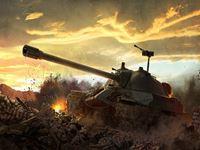 World of Tanks wallpaper 6