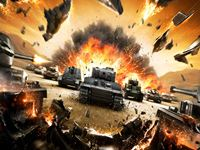 World of Tanks wallpaper 7