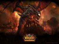 World of Warcraft wallpaper 11