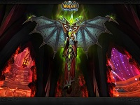 World of Warcraft wallpaper 12