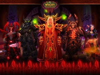 World of Warcraft wallpaper 13