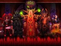 World of Warcraft wallpaper 13