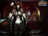 World of Warcraft wallpaper 14
