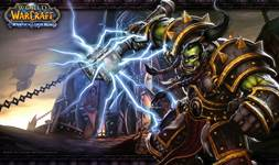 World of Warcraft wallpaper 16