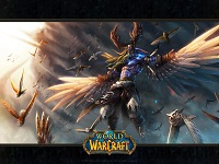 World of Warcraft wallpaper 18