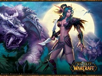 World of Warcraft wallpaper 2