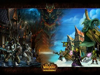 World of Warcraft wallpaper 20