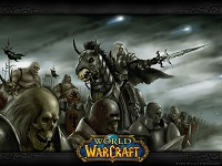World of Warcraft wallpaper 21