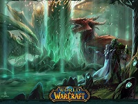 World of Warcraft wallpaper 24