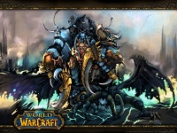 World of Warcraft wallpaper 26