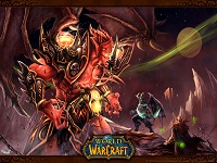 World of Warcraft wallpaper 27