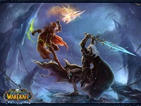 World of Warcraft wallpaper 29