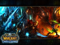 World of Warcraft wallpaper 32