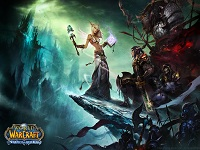 World of Warcraft wallpaper 33