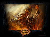 World of Warcraft wallpaper 34