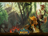 World of Warcraft wallpaper 39