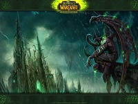 World of Warcraft wallpaper 4