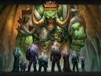 World of Warcraft wallpaper 6